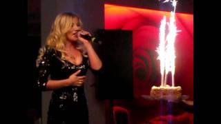happy birthday to Alena)
