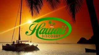 Glimpse Hawaii Episode 12 Makani Catamaran