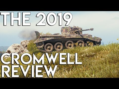 The 2019 Cromwell Review
