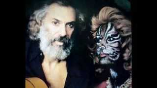 Georges Moustaki APHORISMES paroles dessous