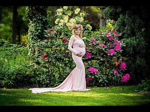Sesja ciążowa Joli / reportaż / BS Group foto video