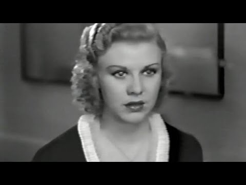 "❤ ""The Thirteenth Guest"" GINGER ROGERS 1932 American Classic Movie Film Free Full Length Old Movie"