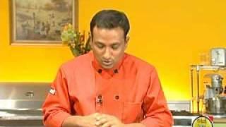 Sarson Ka Saag  - By Vahchef @ Vahrehvah.com