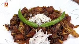 Saturday_23-06-2018@7:00 PM| Annies Kitchen| Amrita TV Cookery Show