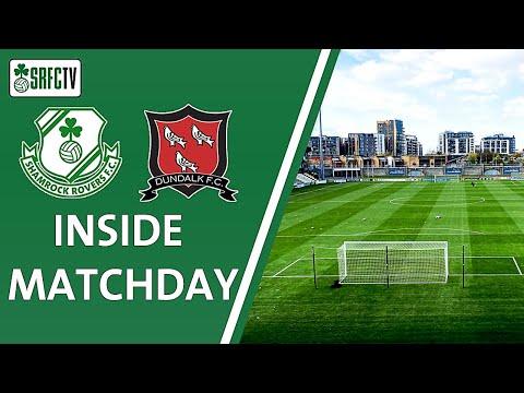 Inside Matchday v Dundalk | 2 July 2021