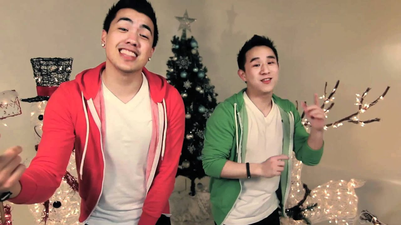N Sync - Merry Christmas, Happy Holidays (Jason Chen x Joseph ...