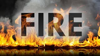 WHEN THE LORD ANSWERS BY FIRE....A Sanctuary Truth!
