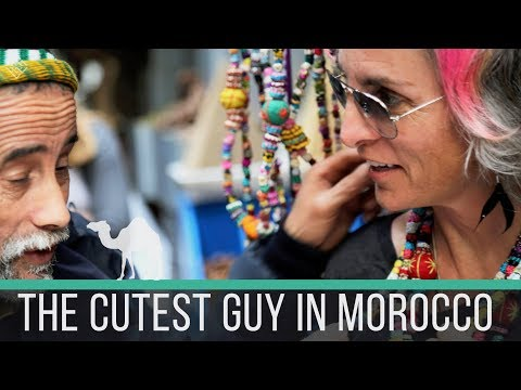 A DIFFERENT SIDE OF MOROCCO | DISCOVERING ESSAOUIRA | MOTORHOME MOROCCO | EPISODE 50