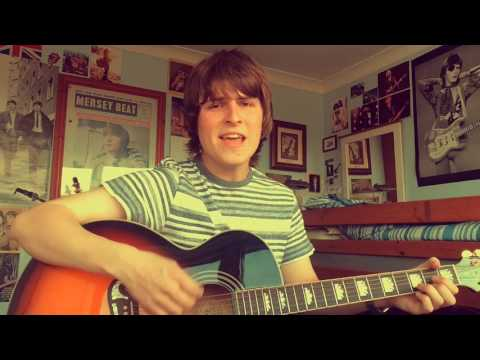 The Beatles - I Am The Walrus Cover