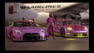 GT Sport - Spa Francorchamps