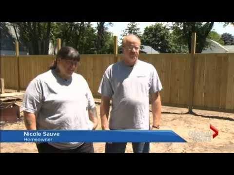 13-06-17 Global News Native Remains Found in Sarnia