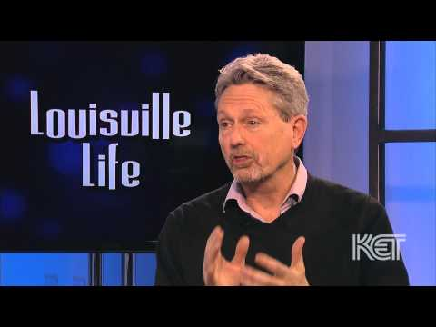 StageOne's Peter Holloway | Louisville Life | KET