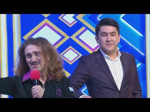 Пять самых смешных выступлений Михаила Галустяна в КВН