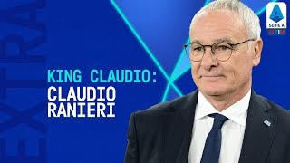 A focus on claudio ranieri, from his days at cagliari, to leicester citythis is the official channel for serie a, providing all latest highlights, in...