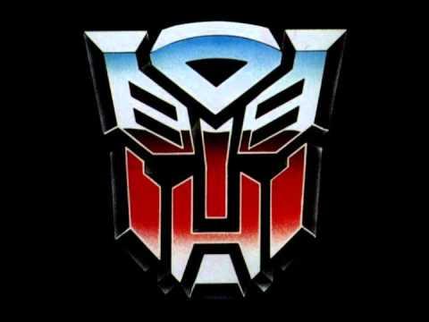 Black Lab - Transformers