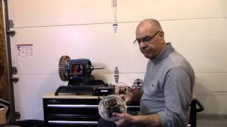 Gerard Morin: Q&A - plus RF Pump update