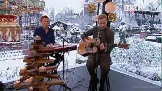 NOAH - Over Byen (Live)