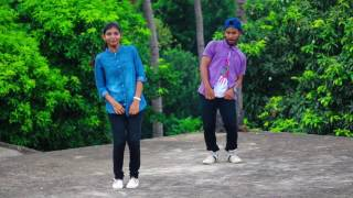 Main Tera Boyfriend Biraj Bera choreography 