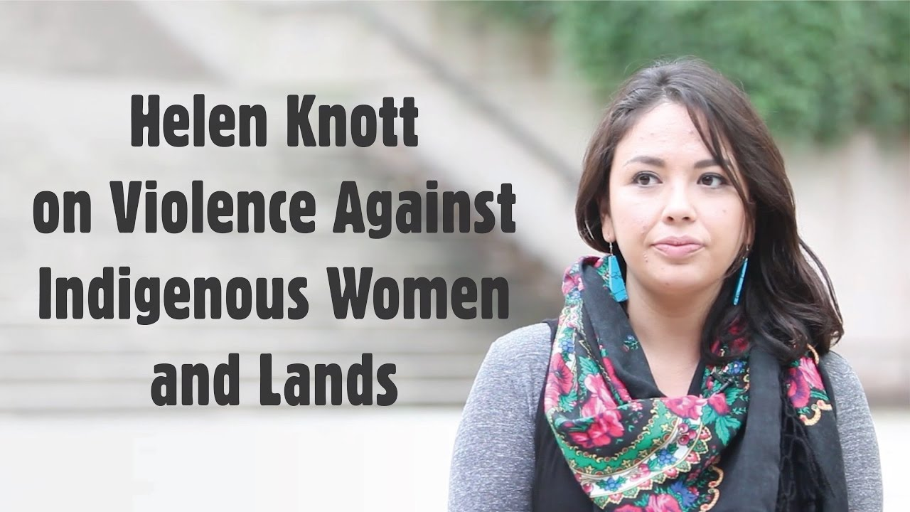 violence against aboriginal women Violent offending by and against indigenous women by lorana bartels  introduction this paper considers the issue of indigenous women and violence-- both the.