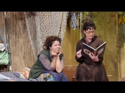 Regn Wurm Orakl - Theaterverein Förnbach