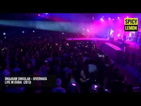 Umaaraw Umuulan - Rivermaya (Live in Dubai 2013)