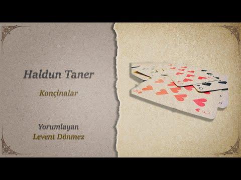 Haldun Taner / Konçinalar