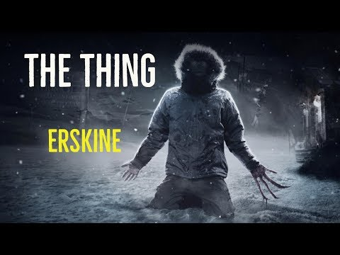 The Thing Erskine