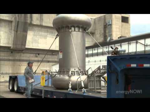 Mini Nuke Reactors