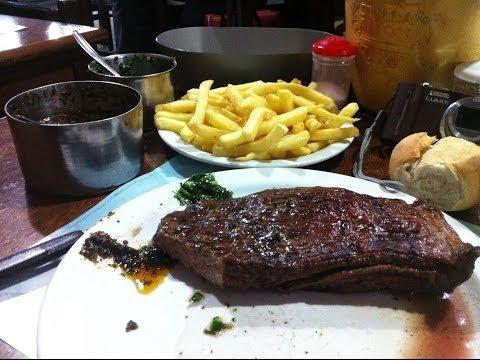 Restaurant in Uruguay | Restaurante en Uruguay