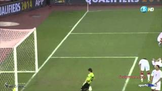 Spain vs Georgia 1-0 All Goals & Highlights World Cup Qualifying 2014