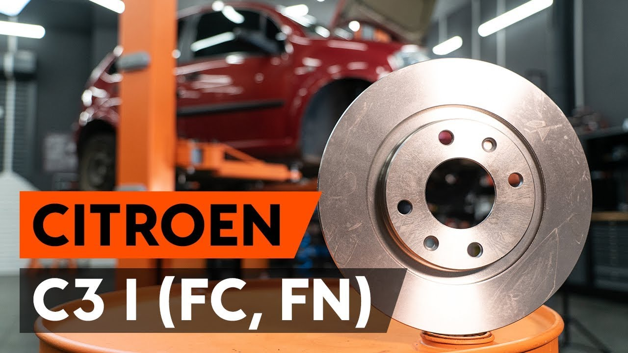 Beläge Citroen Berlingo Peugeot Partner vorne ZIMMERMANN Bremsscheiben