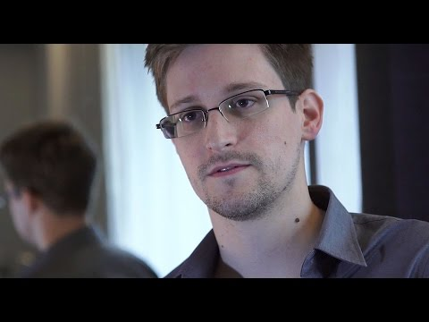 Human Rights Groups Petition Obama to Pardon Snowden