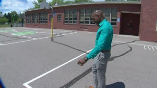 Black Man Started as a Custodian, Now A School Principal