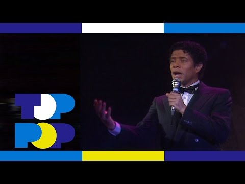 Gregory Abbott - I Got The Feelin' (It's Over)