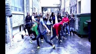 Michel Issa Rubio in - Ya Boy Ros Down on the Dance Flo Music Video Ruff Cut