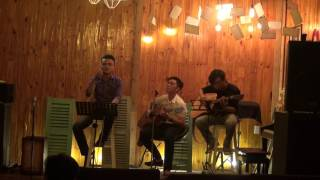 Lời đắng cho cuộc tình - Vĩnh Anh [Xương Rồng Coffee & Acoustic Night: Kết nối 10]