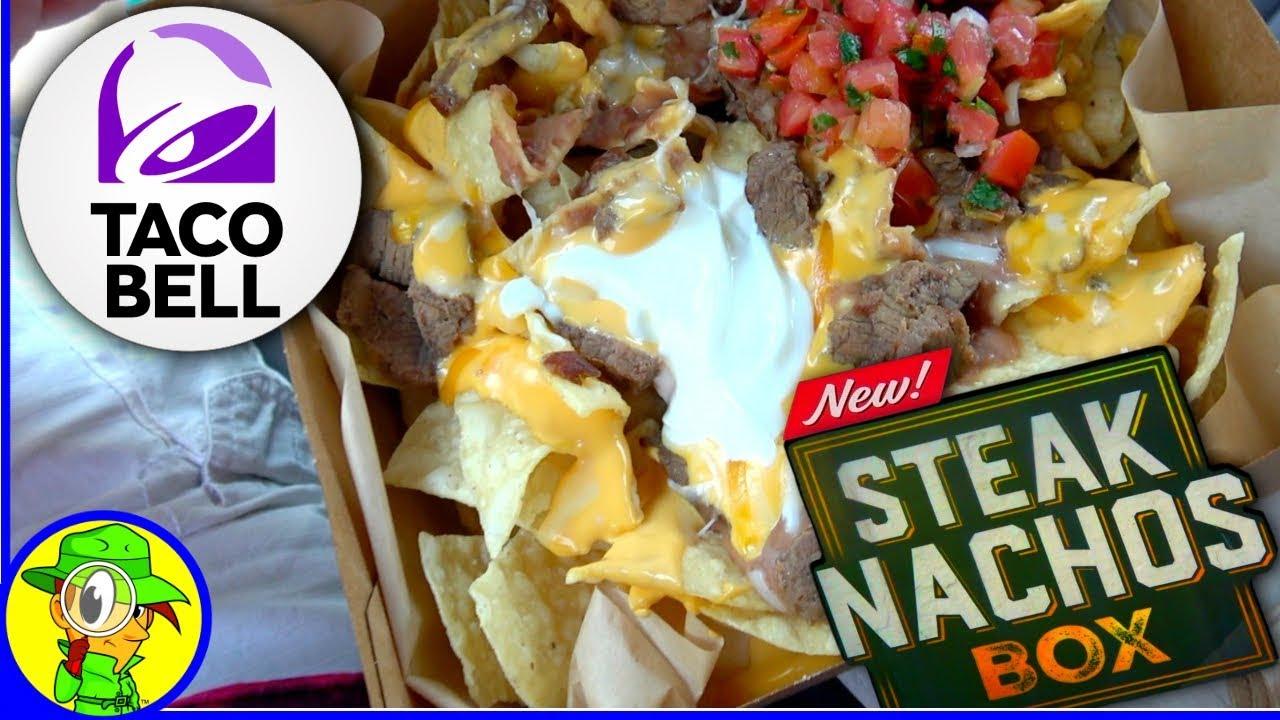 Taco Bell Steakhouse Nachos Recipe Dandk Organizer