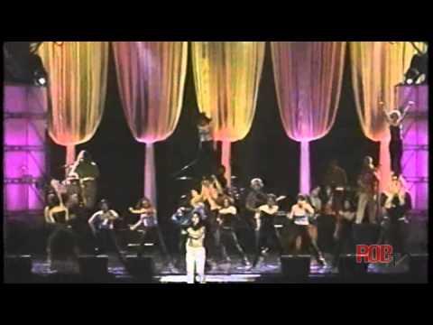 Elida Reyna 20th Annual Tejano Music Awards robtv