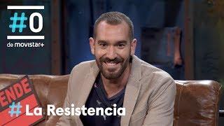 LA RESISTENCIA - #PonceAVerSiMePuedesEcharUnCableConEsteTema    #LaResistencia 19.09.2019