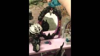Unboxing Ravens Dresser/ Vanity