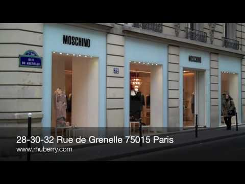 Office Space at 28-30-32 Rue de Grenelle 75015 Paris