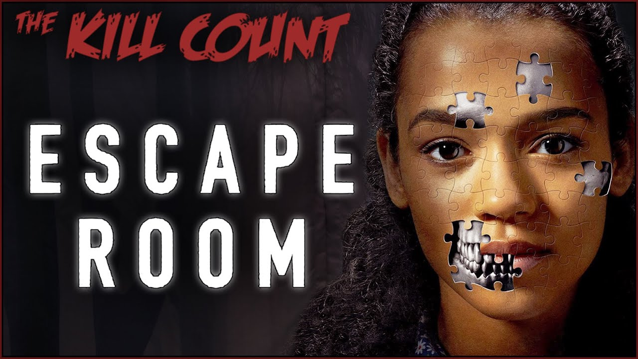 Escape Room (2019) KILL COUNT - download from YouTube for free