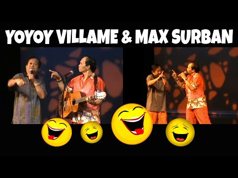 Dagohoy Rock and Lapulapu Boogie - Max Surban and Yoyoy Villame HD