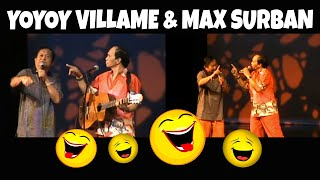 Dagohoy Rock and Lapulapu Boogie - Max Surban and Yoyoy Villame HD