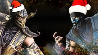 Feliz Natal pra todos e um ano novo também e muitos jogos!