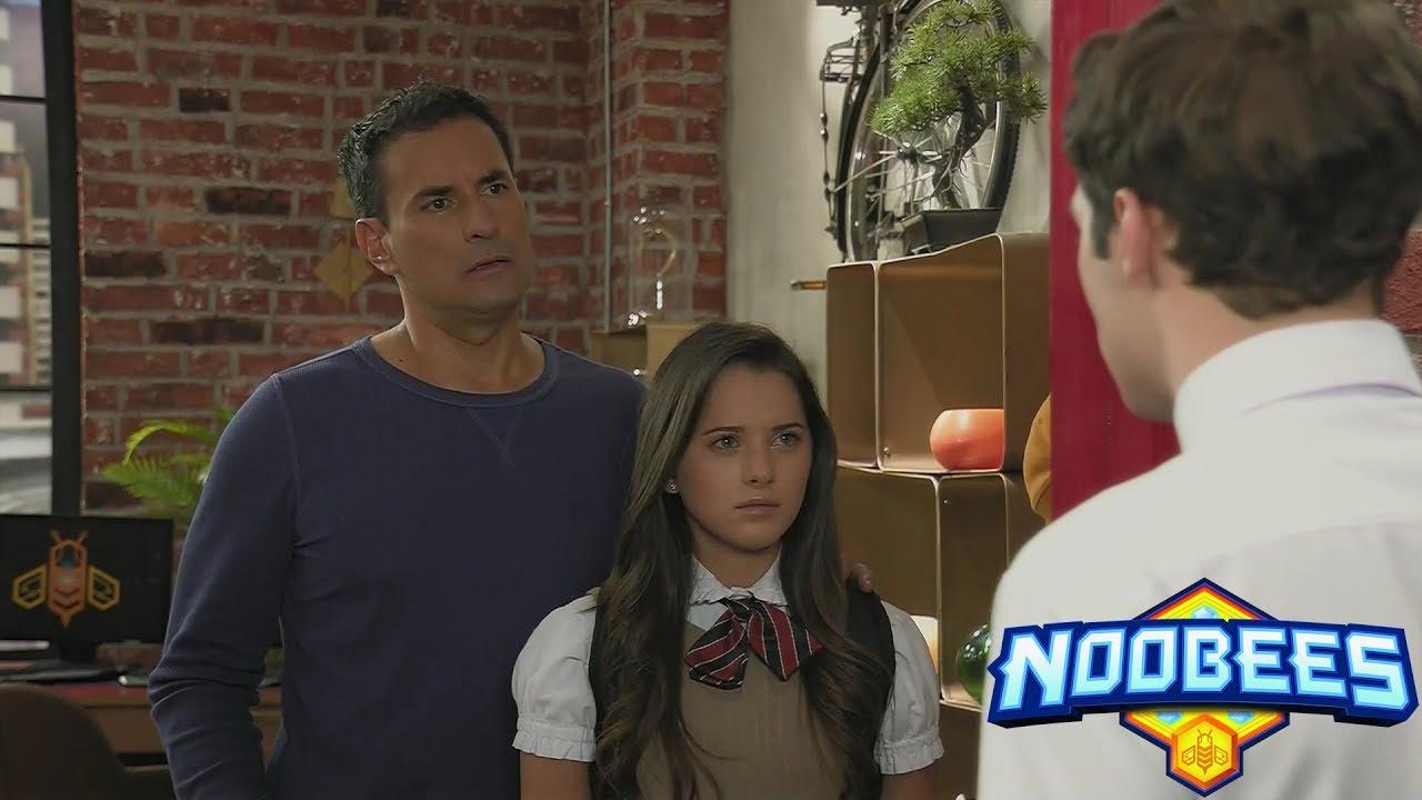 Download [Chamada] Noobees - Episódio 42   Nickelodeon Brasil (02/04/19)