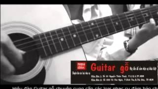 Con mắt còn lại - guitar - guitargo.com.vn