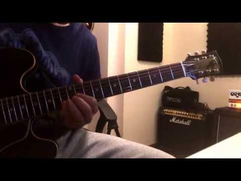 Kenny Burrell - Isabella (Guitar Transcription)
