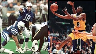 10 legendary athletes who were awful in their rookie season What ot...