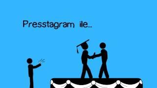 presstagram